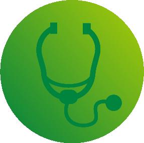 HealthPiQture paramedical icon
